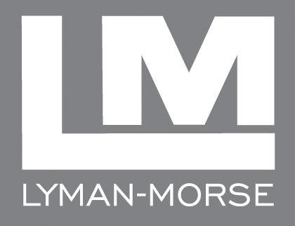 News from Lyman Morse
