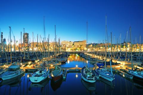 Barcelona MYBA Charter Show: New for 2017