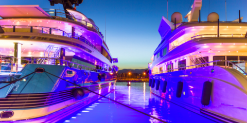 YPI CREW Annual Report: 2016 Yacht Crew Trends