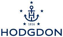 Hodgdon Yachts Logo