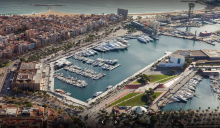 Barcelona MYBA Charter Show: New for 2017