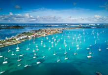 A Preview of the 2018/19 Caribbean Yacht Season