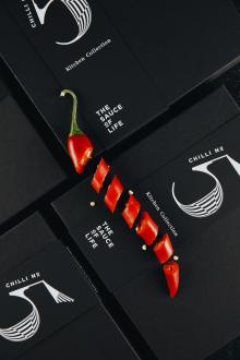 Chilli No. 5 Kichen Collection