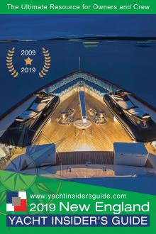 2019 Yacht Insider's Guide